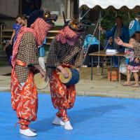 住吉神社の例大祭