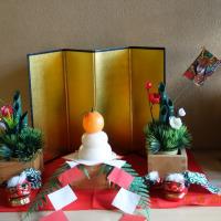 松の内そして誕生日