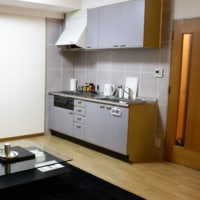 airbnb大阪2物件の家具家電のセッティングが終わりました