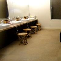 大島温泉ホテルの風呂