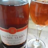 ハウメ・セラ ブリュット ロゼ格安スパークリングワイン