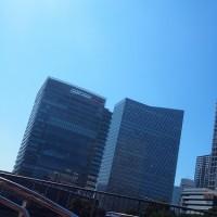 幸せの703号室のみんなが横浜に来てくれたよ♪