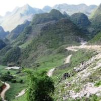 ベトナム最北の省、ハザン(Hà Giang)
