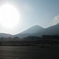 4月29日(土)のえびの高原