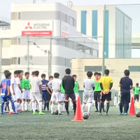 東福岡高校。