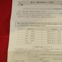 【株主優待・配当】ユナイテッド・スーパーマーケット・ホールディングス(東1・3222)