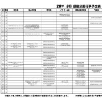8月28日矢崎バレンテFC戦の豊田陸上競技場について