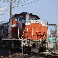 DD51-1805(5365レ)