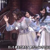 5/26 Mステ 渡辺麻友