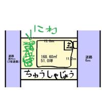 金田東の土地紹介