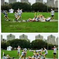 2016  10月22日(土)上海国際タッチSITT