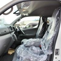 nv350 新古車 クロムギアパッケージ4WDです