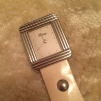 愛用の時計の電池交換