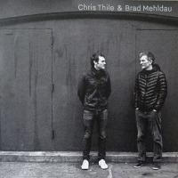 良き友の会話 Chris Thile & Brad Mehldau