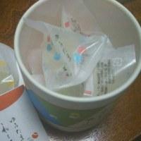 娘が東京旅行に行ってきました。