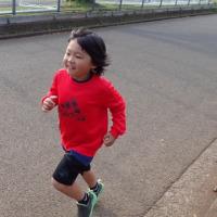 【駒沢公園】4/25 練習