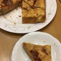 ジャムケーキ2種
