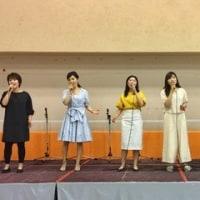 Gospel live at LaLaSquare Apita Yokkaichi