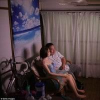 ラブドール:世界に恥をさらす日本人