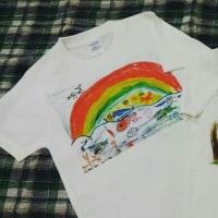 【蘭布】Tシャツデザインコンテスト