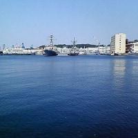 横須賀v( ̄Д ̄)v イエイ