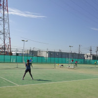 「瑞穂市秋の硬式テニス大会」開催☆2016