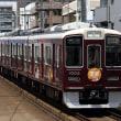 阪急1003F「宝夢」を撮影~岡町駅にて_17/07/20