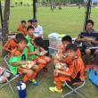 第20回阿蘇fire cup 2日目 in 阿蘇農村公園あぴか  7/17(月)