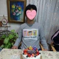 ポケおやじの誕生日