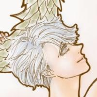 """【ユーリ!!!】ヴィクトルの""""YURI ON ICE""""《4部作(2)蓮と月桂樹》 #yurionice"""