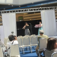第9回 神戸国際フルートコンクール 始まる on   2017-5-25