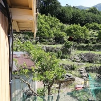 尾鷲の石垣(賀田町 NO3)