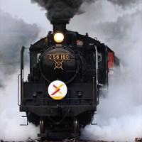 12/24(土) SLクリスマス列車