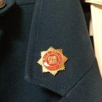 東京消防庁の自衛消防技術試験に合格!