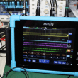 Micsig TO1000 Series(tBook mini) Tablet Type(Touch Panel) Digital Oscilloscope 補足