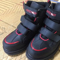 磯靴と消耗品