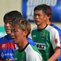 帝京大学との練習試合~熟成されていくチームプレー