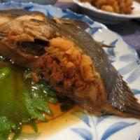 煮魚で好きなのは… ^_^
