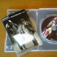 MUSIC MAN SHIP (DVD)