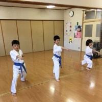 花園道場 5/24(水) 稽古体験せつ