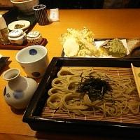 ブログ170114 新潟温泉旅行2~新潟駅に無事に着きました  ランチはへぎそば