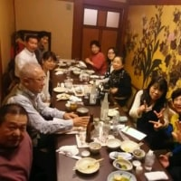 関西邦楽作曲家協会演奏会でした。