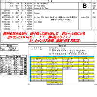 6月15日(木) 1部練