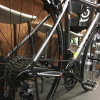 GWプチ試乗会! 気軽に始められる高性能ロードバイク!JAMIS VENTURA RACE