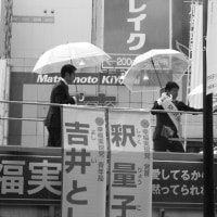 諸派ではありません!幸福実現党です・・・東京10区補選候補予定者報道
