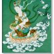 観音菩薩伝~第18話 宰相、死を覚悟して妙荘王を諫める、 第19話 姫いよいよ出家を決意される
