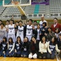 2015-03-15 NBDL東京海上ビッグブルーvsパスラボ山形 in 山形総合スポーツセンター