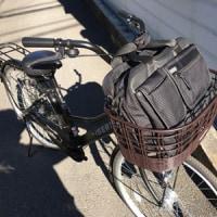 最新! 自転車カゴ事情