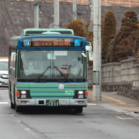 880系統 仙台駅前-国見ケ丘一丁目(実沢営業所)