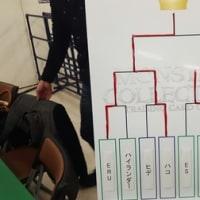 <12/24モンコレ全国大会決勝トーナメント0-3 疑惑の4位(ん?)>